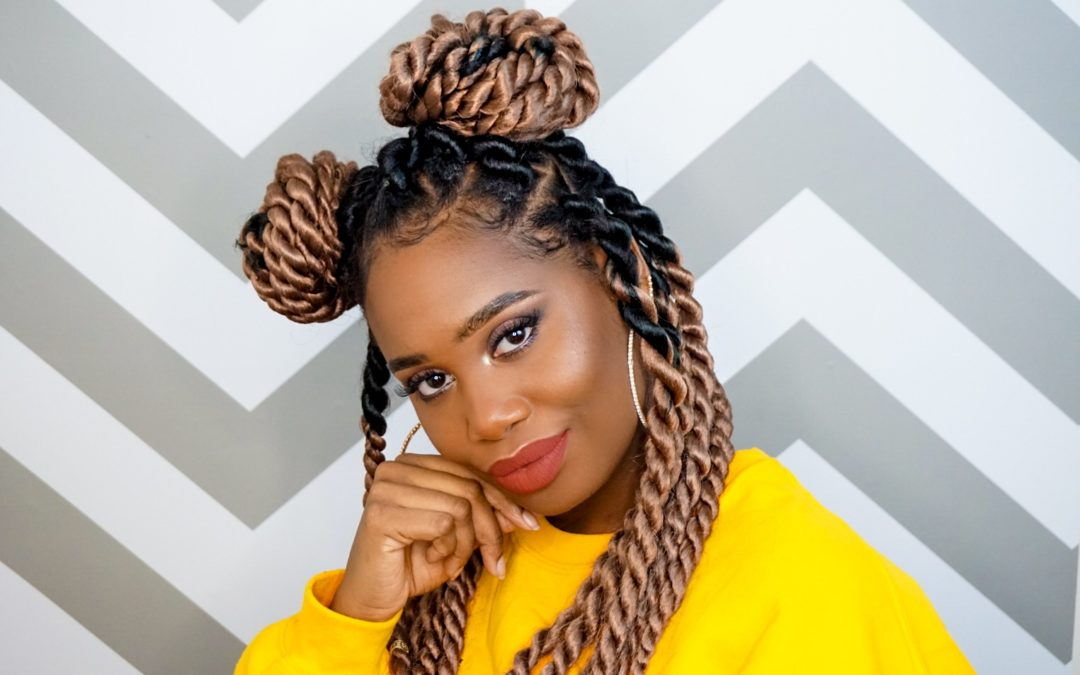 Tips on Successful Protective Styling