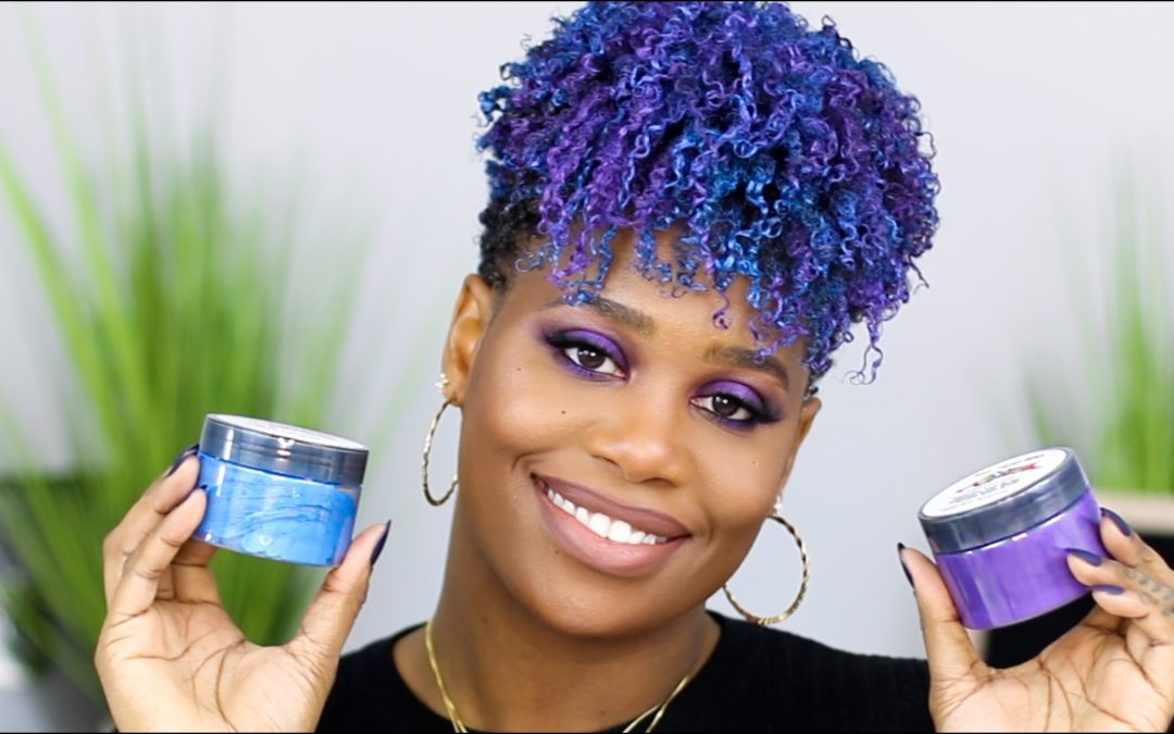 Hair Paint Wax Review